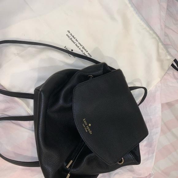 kate spade Handbags - KATE SPADE BACKPACK- BRAND NEW
